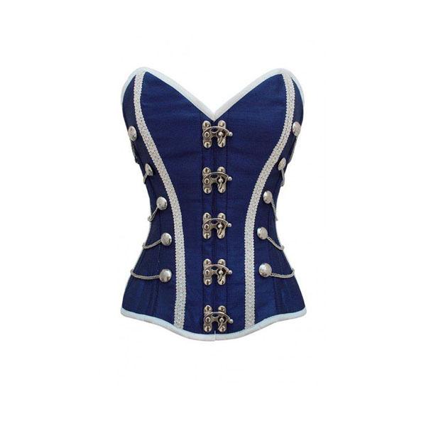 csnd158_corset-steampunk-militaire-officier-bleu
