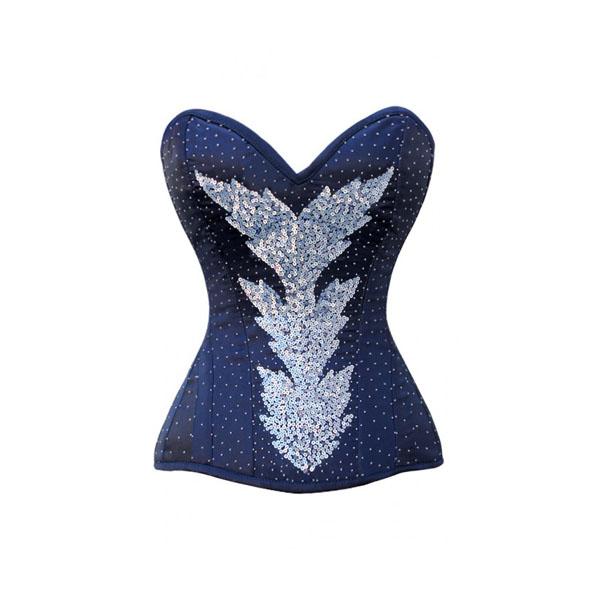 sequin_corset